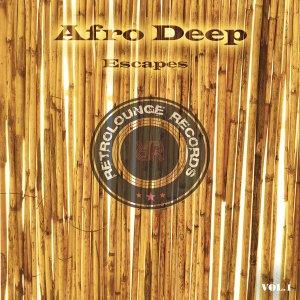 VA - Afro Deep Escapes, Vol.1