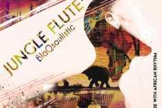 BlaQsoulistic - Jungle Flute EP