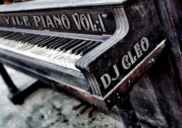 DJ Cleo - Yile Piano, Vol. 1 (Album)