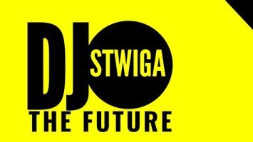 DJ Stwiga - The Future (Album Edition)