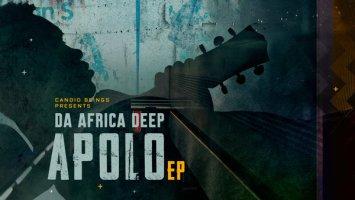 Da Africa Deep - Apolo E.P