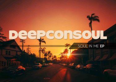 Deepconsoul - Soul In Me
