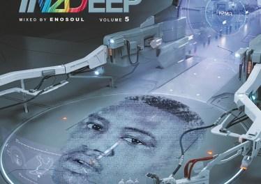 EnoSoul - In2deep, Vol. 5, new deep house music, deep house 2020, house music download, latest deep house songs, deep house mp3, deep tech