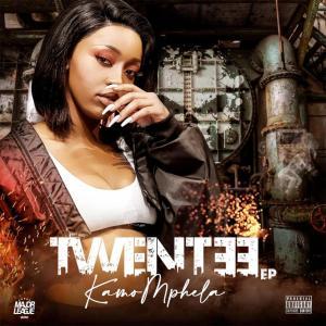 Kamo Mphela - Twentee EP