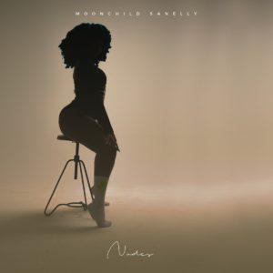 Moonchild Sanelly - Nüdes EP