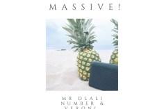Mr Dlali Number & Veroni - Massive!