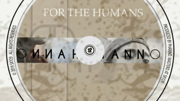 Phanno - For The Humans EP