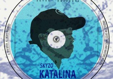Skyzo - Katalina (Original Mix)