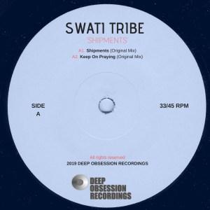 Swati Tribe - Shipments EP