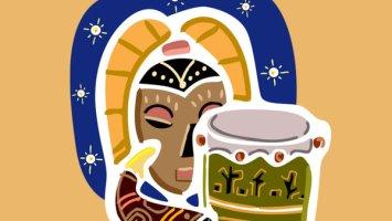 Sylva Drums - Tambora