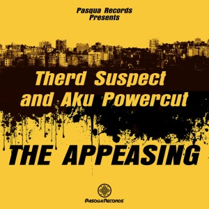 Therd Suspect & Aku Powercut - The Appeasing (Original Mix)