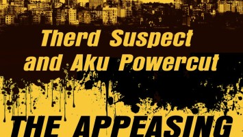 Therd Suspec & Aku Powercut - The Appeasing (Original Mix)