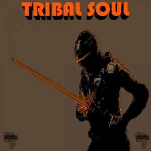 Tribal Soul - Define Culture EP