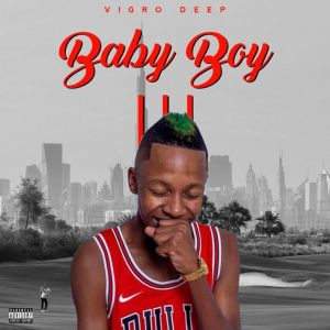Vigro Deep - Baby Boy III