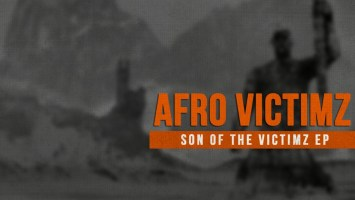 Afro Victimz & Vida-soul - Son Of The Victimz