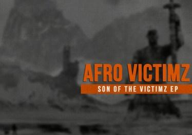 Afro Victimz & Vida-soul - Son Of The Victimz