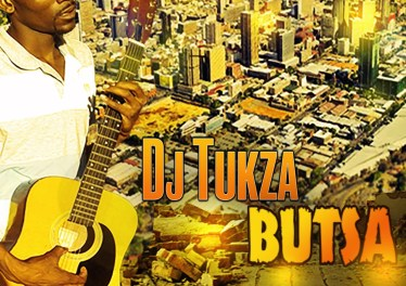 Dj Tukza - Butsa EP