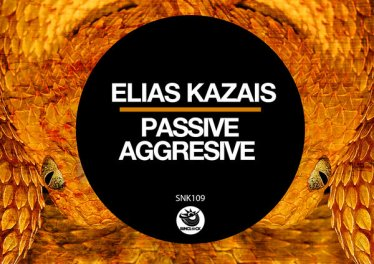 Elias Kazais - Passive Aggresive (Original Mix)