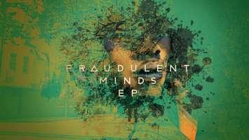 Kamosoul - Fraudulent Minds EP