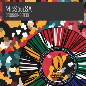 MicSoulSA - Crossing Tech EP