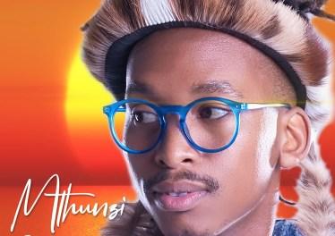 Mthunzi - Selimathunzi (Album)