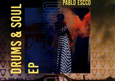 Pablo Escco & Rocksonic Da Fuba - Drums & Soul (Tribute To Da Capo)