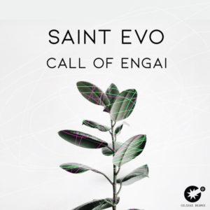 Saint Evo - Call Of Engai