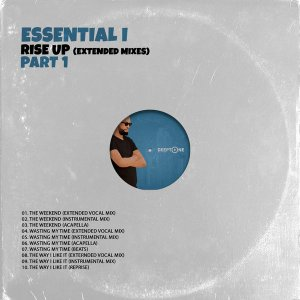 Essential I - Rise Up (Extended Mixes, Pt. 1)