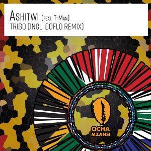 TriGo & T-Man - Ashitwi (Coflo Remix)