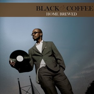 Black Coffee - Home Brewed (Album 2016)