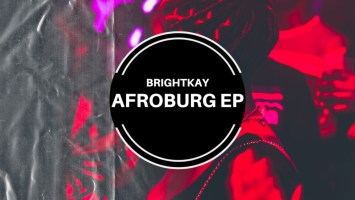 BrightKay - Afroburg EP