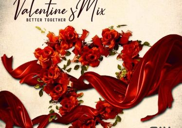 Ceega - Meropa Valentine Special Mix (Better Together)