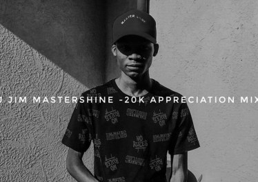 DJ Jim Mastershine - 20K Appreciation Mix