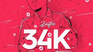 Dafro 34k Appreciation Dafro - 34k Appreciation Mix