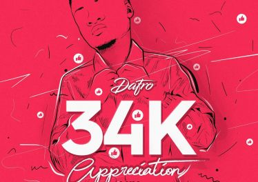 Dafro 34k Appreciation Dafro - 34k Appreciation Mix
