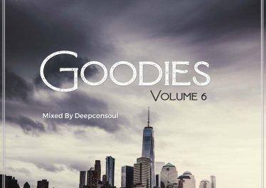 Deepconsoul - The Goodies Vol.6