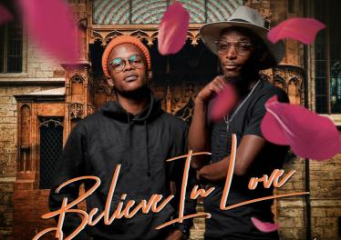 Dr Thulz feat. TNS - Believe In Love