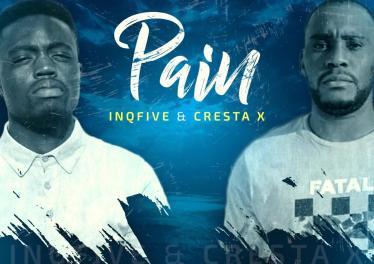 InQfive & Cresta X - Pain