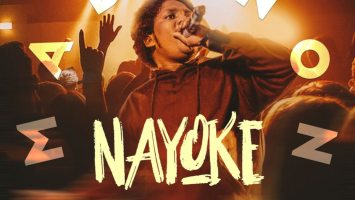 Madanon - Nayoke (feat. Okmalumkoolkat)