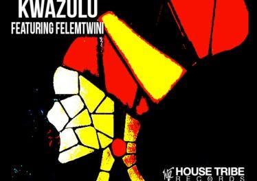 Mshudu - KwaZulu (feat. Felemtwini)