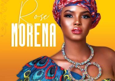 Rose - Morena