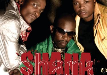 Shana - Forever Yours (Album 2008)