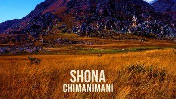 Shona SA - Chimanimani EP