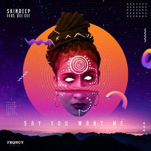 Skindeep - Say You Want Me (feat. Dee Cee)