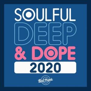 VA - Soulful Deep & Dope 2020