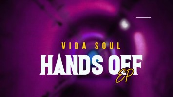 Vida-Soul - Hands Off EP