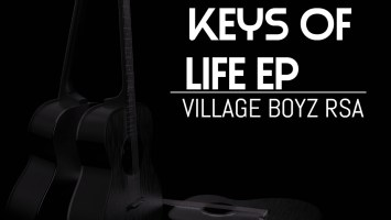 Village Boyz RSA - Keys Of Life, Vol. 2