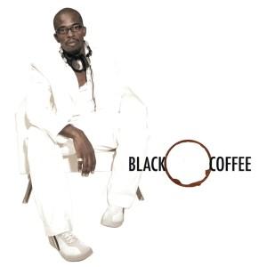 Black Coffee - Black Coffee (Album 2005)
