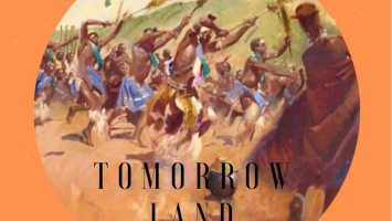 BrightKay - Tomorrow Land EP, new afro house music, afro house 2020, house music download, afromix, new sa music, south african afro house, afrohouse songs, mp3 download