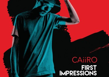 Caiiro - First Impressions (Album)